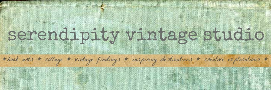 Serendipity Vintage Studio