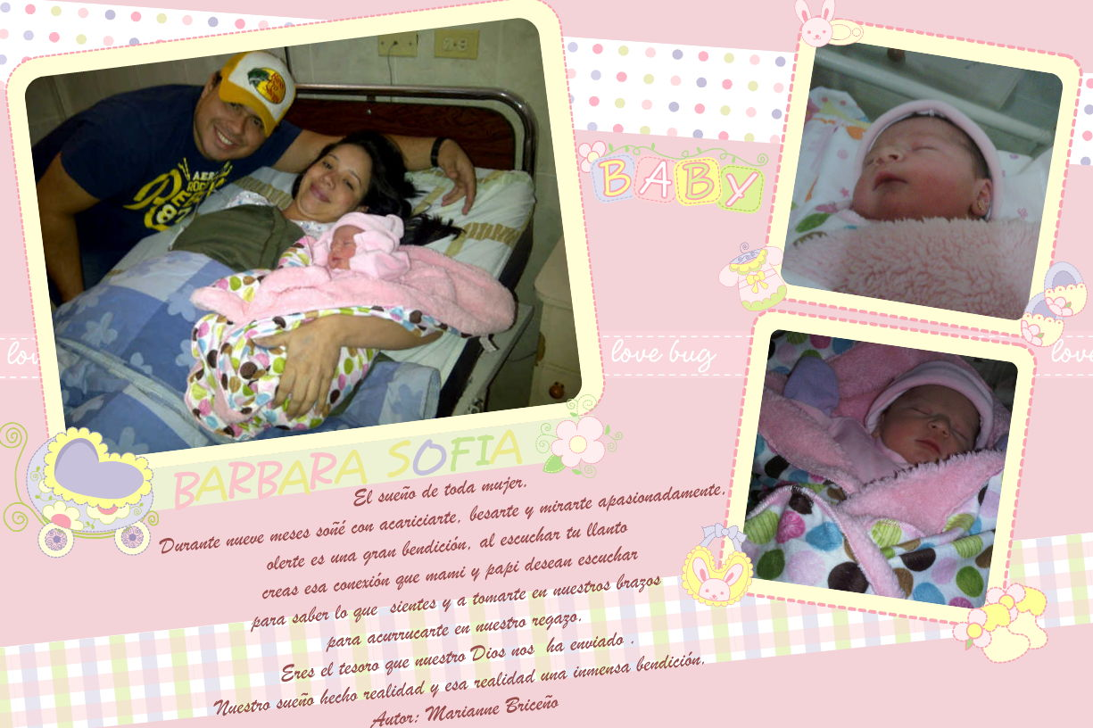 Crece con nosotras: Camila & Marianne: 5/02/12 - 12/02/12