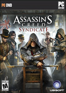 Assassins Creed Syndicate Update v1.21-CODEX