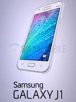 review Samsung Galaxy J1 J100H