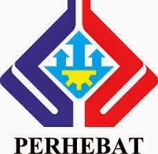 Jawatan Kerja Kosong Perbadanan Hal Ehwal Bekas Angkatan Tentera (PERHEBAT) logo www.ohjob.info