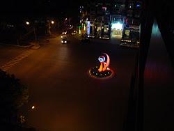Hora en Vietnam