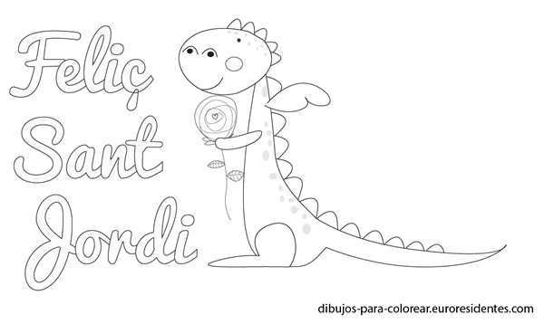 http://www.euroresidentes.com/dibujos_colorear/imprimibles/dibujo_colorear_santjordi.pdf