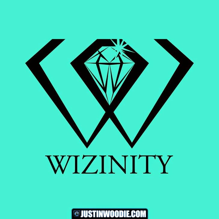 Wizinity Graphic Logo Design