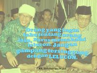 """Kesaksian Salah Satu Petinggi """"Muhammadiyah"""" tentang Kewalian Gus Dur"""