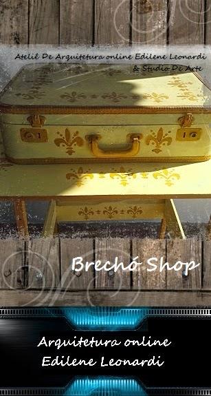 Brechó Shop online
