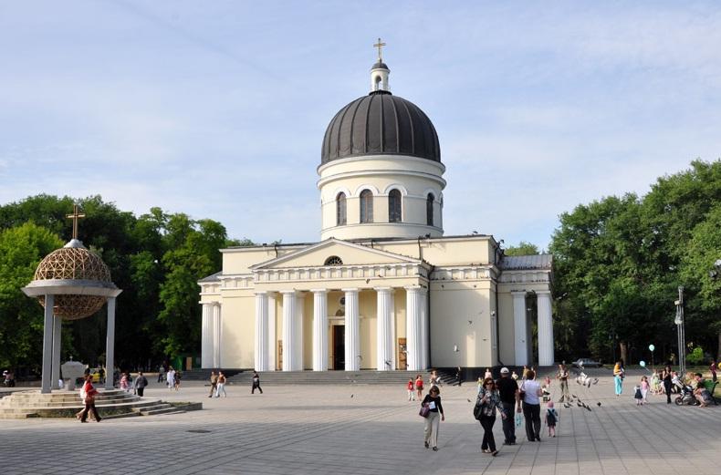 Chisinau Moldova  city photos : Chisinau, Moldova – Travel Guide   Tourist Destinations