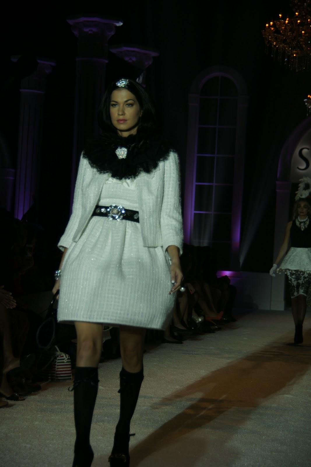 Splash A/W12 Fashion Show; Part 3