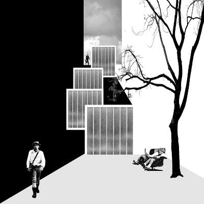 © Mansilla + Tuñón Arquitectos. Exterior día