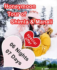 Manali Honeymoon Tour Packages