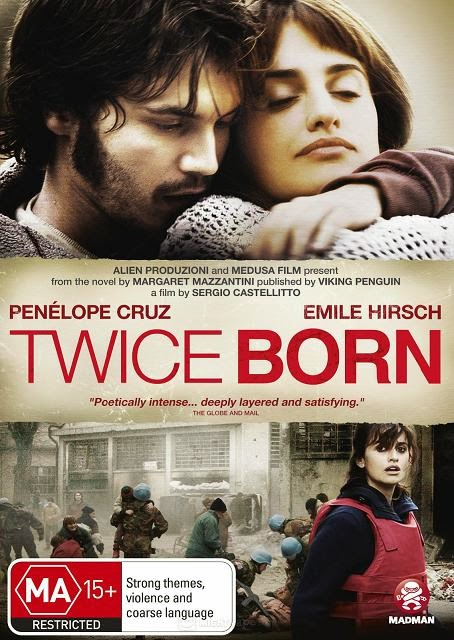 Twice Born (Bienvenido Al Mundo/Volver A Nacer)(2012) m720p BDRip 3.2GB mkv Latino AC3 5.1 ch