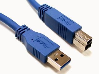 Como será la USB 3.1