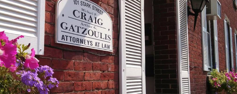 Craig and Gatzoulis Attorneys at Law