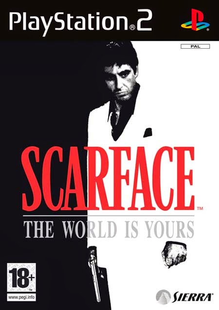 Scarface The World Is Yours Ps2 Iso www.Juegosparaplaystation.com