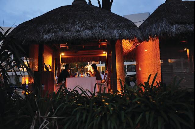 Hard Rock Hotel, Penang, Batu Feringgi, romance, beach, resort, restaurant
