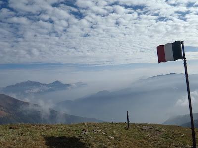 Malati di montagna novembre 2011 - Riscaldare velocemente casa montagna ...