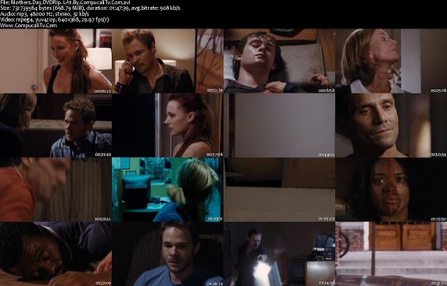 Sangriento Dia de las Madres 2011 DVDRip Subtitulos Español Latino Descargar 1 Link