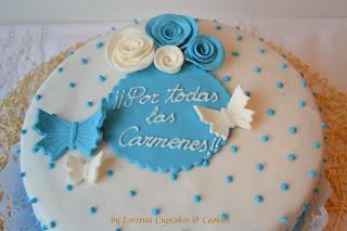 FELICIDADES A TODAS LAS CARMEN Cake+carmenes-detalle