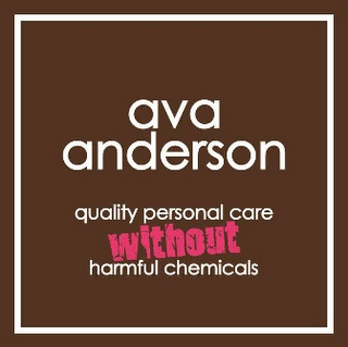 """Ava Anderson Non Toxic Products for you and your family"""