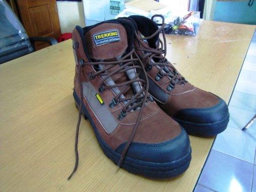 Sepatu Tracking Murah, Sepatu Gunung Murah