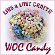 Live & Love Crafts WOC candy