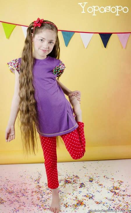 moda infantil 2014 yoposopo