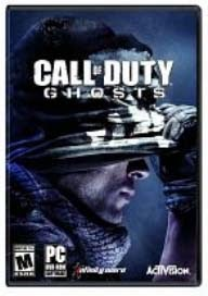 Free Download Games Call of Duty Ghosts Full Version For PC