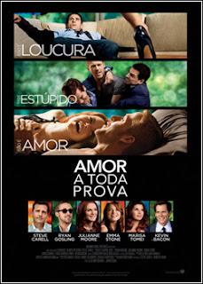 Amor a Toda Prova – Dublado – Filme Online