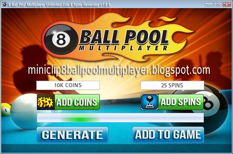 Miniclip amp facebook 8 ball pool multiplayer