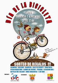 02/11 Día de la bicicleta en Tarifa