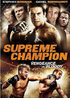 Download Movie Supreme Champion (2012)