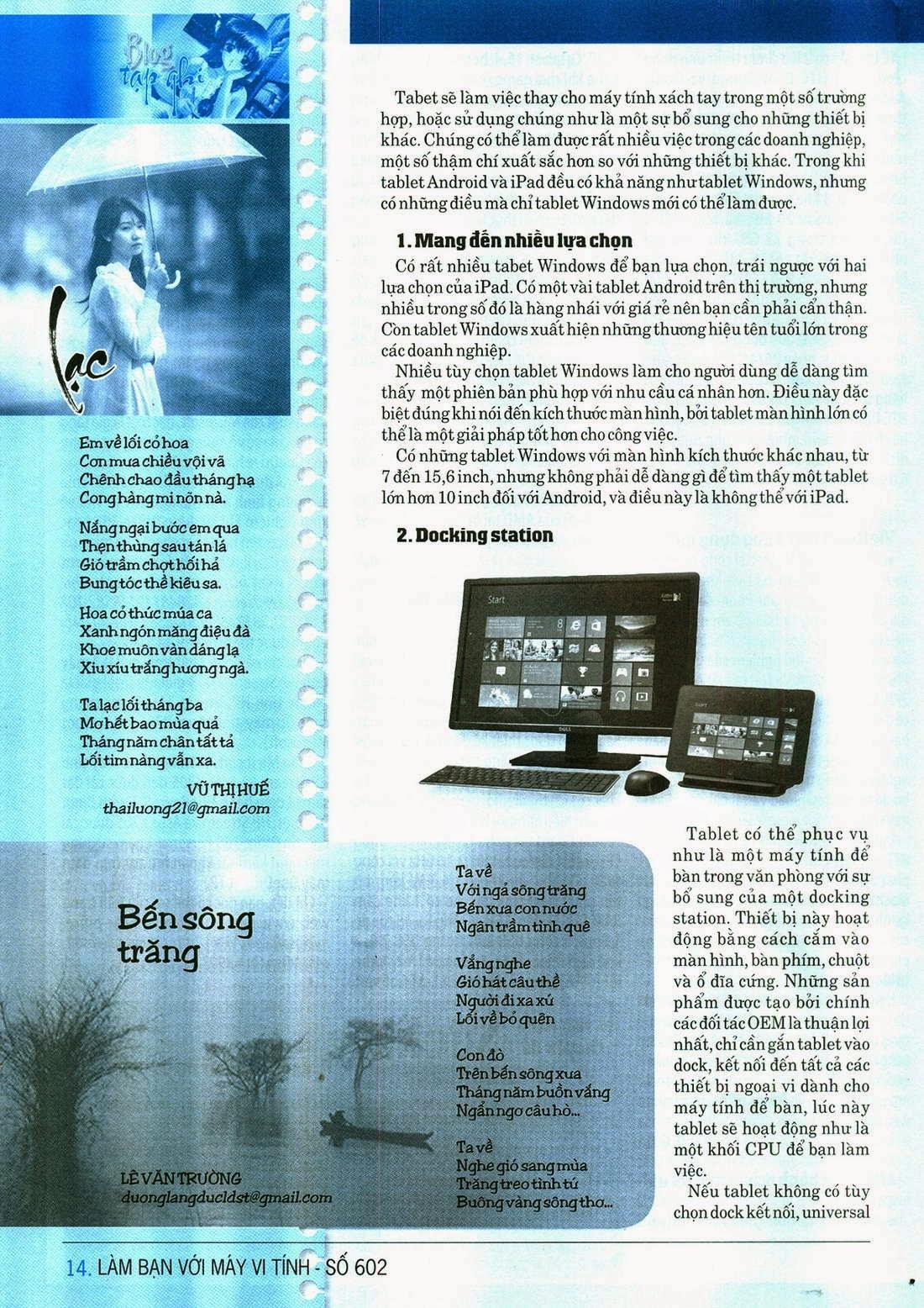 Làm Bạn Với Máy Vi Tính – 602 - tapchicntt.com