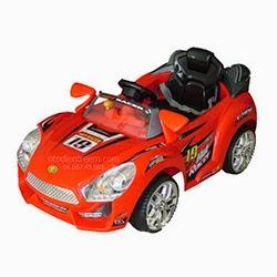 Xe ô tô cho trẻ em DL19