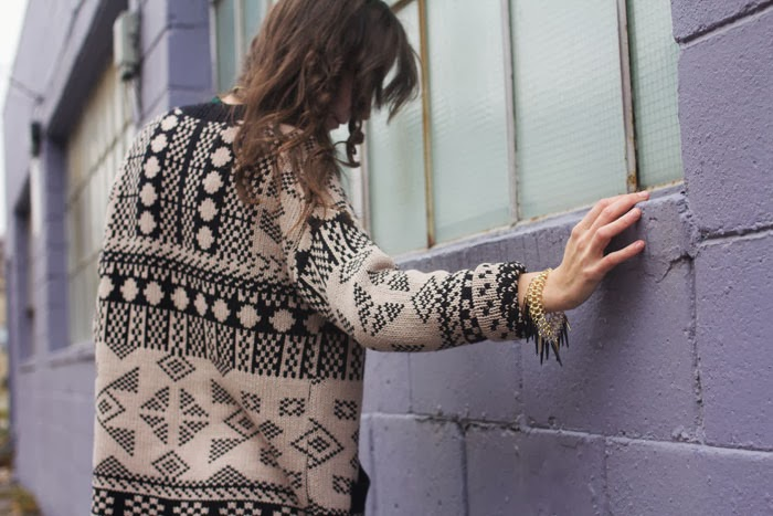 fair-isle-cardigan-green-shirt