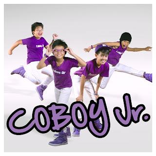 Poster Coboy Jr