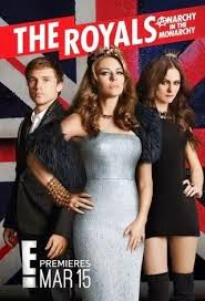 Assistir The Royals 1x01 - Stand and Unfold Yourself Online