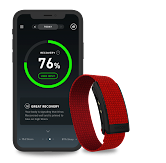 Performance Recovery Tracker