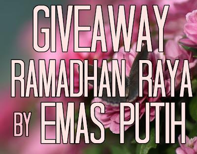 GA Ramadhan Raya by Emas Putih