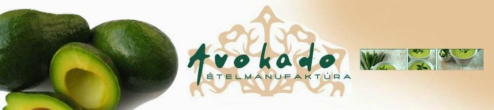 www.avokadoetterem.hu