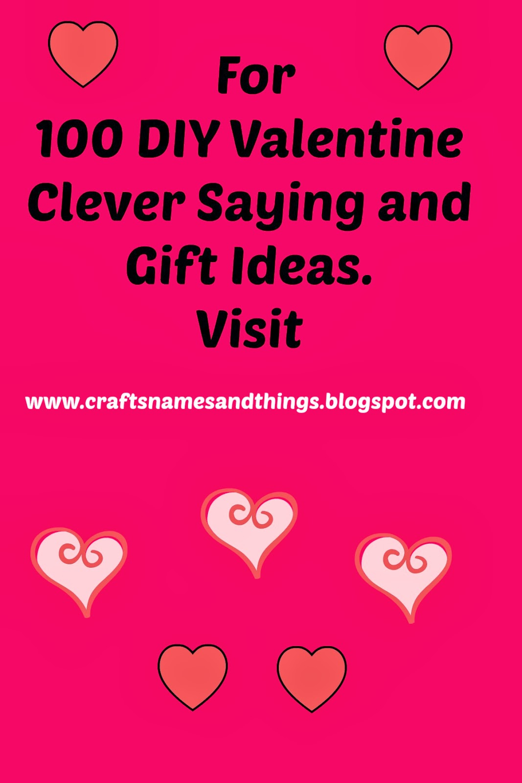 100 diy valentine ideas and clever sayings the first 50part one of two - Clever Valentine Sayings