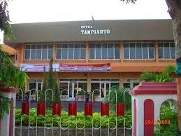 Hotel Tampiarto - Kota Probolinggo