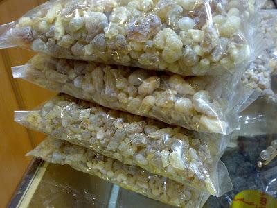 al lubban libanah herba arab mesir mengubati penyakit lupa dan membuang kahak