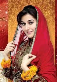 Shaista Wahidi 2013 Pics