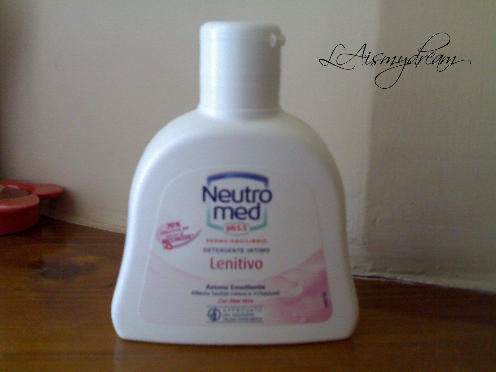 Bagno Neutromed : The sisterart idee per creare neutromed detergente mani e