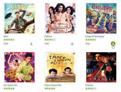 Download Free Mp3 Songs From Flipkart For 10 Days