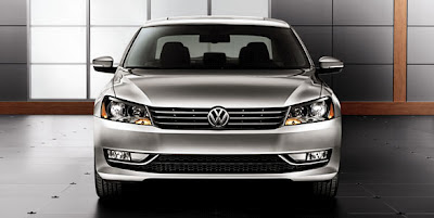 2012 Volkswagen Passat Review & Owners Manual