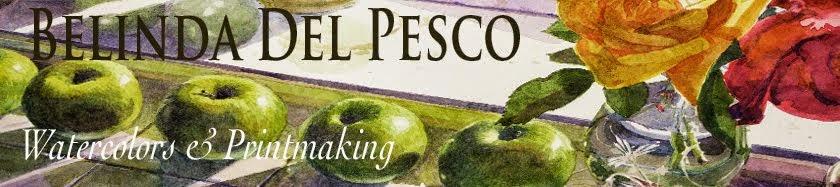 Belinda Del Pesco Fine Art Blog