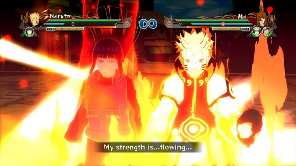 Naruto Shippuden Ultimate Ninja Storm Revolution PC Screenshot Gameplay 4 Naruto Shippuden Ultimate Ninja Storm Revolution CODEX