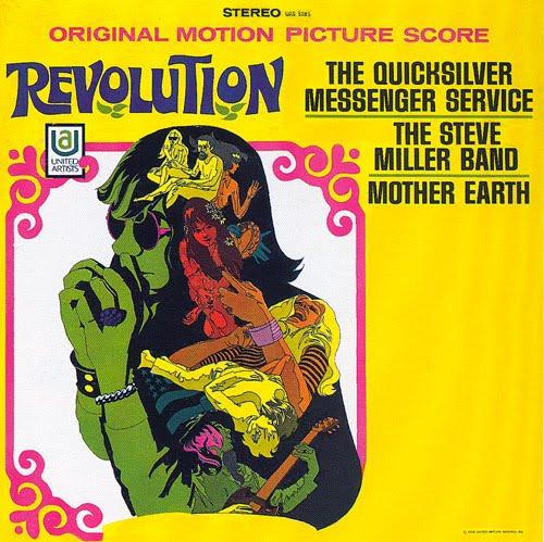 Resultado de imagen para revolution 1967 soundtrack