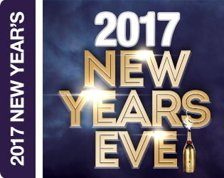 New Years Events Guide